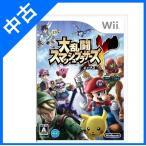大乱闘スマッシュブラザーズX - Wii  ケース 取説付  マリオ ドンキー リンク