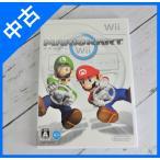 取説欠品 マリオカート Wii/ ゲーム  ソフト単品 Nintendo