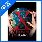 THE WORLD~X JAPAN 初の全世界ベスト~ (初回限定豪華BOX盤) (DVD付) yoshiki hide画像