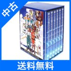 ふしぎの海のナディア DVD BOX 限定フィギュア付き 庵野秀明 エヴァンゲリオン