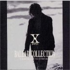 BALLAD COLLECTION  X JAPAN yoshiki hide バラードコレクション
