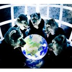 MAN WITH A MISSION MASH UP THE WORLD(初回限定盤) Limited Edition