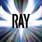 RAY(初回限定盤) CD+DVD, Limited Edition BUMP OF CHICKEN バンプオブチキン
