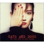 CATS&DOGS 浜田麻里