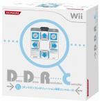 ショッピングWii Wii用 ダンス ダンス レボリューション コントローラ