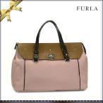 新作 フルラ FURLA ハンドバッグ バッグ ブランド レディース B629 ST.GERMAN H PK/L.BR 673918