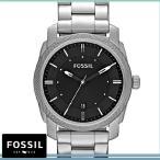 フォッシル 時計 メンズ フォッシル フォッシル 腕時計 FOSSIL 人気 Machine Three Hand Stainless Steel Watch