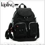 キプリング リュック KIPLING バッグ レディース リュックサック おしゃれ バックパック ブランド ナイロンバッグ 旅行 プレゼント K13108 900 FIREFLY N