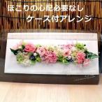 Yahoo!Flower salon Tinkerbellプリザーブドフラワーフレームアレンジ 母の日 結婚式 誕生日 ブライダルギフト プチギフト 還暦祝い 敬老の日