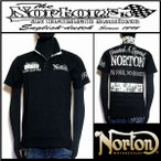 早割/セール/ポロシャツ/Norton/ノートン