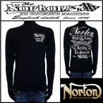 早割/セール/ロンT/Norton/ノートン