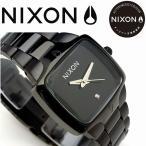 NIXON ニクソン 腕時計 レディース SMALL PLAYER スモール プレイヤー ALL BLACK NA300001 正規保証付