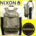 早割/セール/NIXON/ニクソン/バックパック