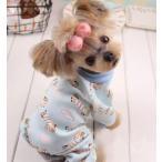 犬の服 犬服 シマウマ柄の犬用の服 犬用服 フリース生地 Lサイズ