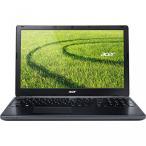 """エイサー パソコンAcer Aspire E1-572-6484 15.6"""" Notebook Intel Core i3 1.70GHz, 4GB RAM, 500GB w/ Win7Home Premium (Certified Refurbished) 正規輸入品"""