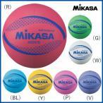 ミカサ MIKASA ソフトバレー 円周78cm 約210g 紫 MSN78-V