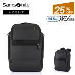 サムソナイト 公式 スーツケース Samsonite セール アウトレット価格 Vangarde ヴァンガード スポーツパック メンズ リュック 鞄 送料無料 PC収納