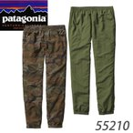 パタゴニア 55210 メンズ・バギーズ・パンツ ボトムス