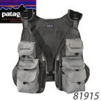 パタゴニア 81915 コンバーティブル・ベスト