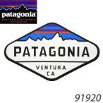パタゴニア 91920 ステッカー