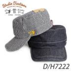 ダルチザン D7222 7222H ワークキャップ