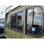 スライドガラス リアガラス 開閉式 ダイハツ ハイゼット エクストラ ジャンボ 500系