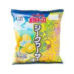 廚房, 生活雜貨, 日用品 - 沖縄限定ポテトチップス カルビーポテトチップス シークヮーサー味