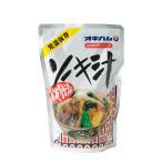 雅虎商城 - オキハム ソーキ汁