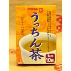 雅虎商城 - ポッカ うっちん茶ティーパック