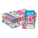 オリオン いちばん桜(350ml×24本)1ケース 季節限定醸造ビール 送料込