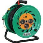 日動 電工ドラム 防雨防塵型100Vドラム アース付 30m