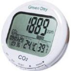 カスタム CO2モニター