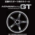 ヨコハマ アドバン レーシング GT 20×10J +35 / +45 114.3 5H MMB 1本税込価格