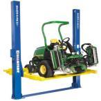3,175kg・2柱芝刈り機リフト(単相200V仕様)