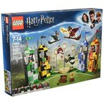 レゴ(LEGO) ハリー・ポッター クィディッチ 対決?75956