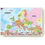 ����衼��å��Ͽ� Modern Map of Europe ��������ݥ�����