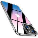iPhone 13 ケース TORRAS 正規品 クリア 強化ガラス 日本旭硝子9H 薄型 軽量 カバー X000XYLUW5 定番