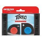 FPS Freek TURBO フリーク スマブラ  任天堂 スイッチ ジョイコン Nintendo Switch Joy-Con 用 並行輸入品 (青&赤)   定番