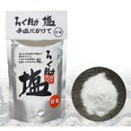 ろく助 (白塩) 顆粒タイプ 干椎茸