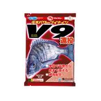 マルキュー(marukyu)  集魚剤 チヌパワーV9遠投
