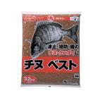 マルキュー(marukyu)  集魚剤 チヌベスト