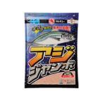 マルキュー(marukyu)  集魚剤 アジジャンボ チャック袋  (261114-MT5)