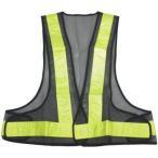 安全ベスト 黒+黄(テープ) KF-019-Bダークブルー/銀色(テープ)イエロー/黄色(テープ) 3カラー 反射ベスト 夜行ベスト 安全チョッキ