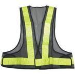 安全ベスト 黒+黄(テープ)KF-019-B/ ダークブルー/銀色(テープ)イエロー/黄色(テープ)反射ベスト 夜行ベスト 安全チョッキ 特別価格