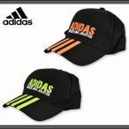 adidas cap アディダス スポーツキャップ メッシュ無しタイプ 帽子