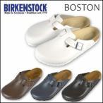 BIRKENSTOCK BOSTON ビルケンシュトック ボストン メンズサンダル 幅広タイプ