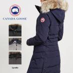 CANADA GOOSE カナダグース LORETTE ロレッタ 2090L レディース 女性 婦人 ダウンジャケット コート アウター