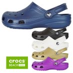 涼鞋 - メンズ レディース クロックス ビーチCrocs Beach(crocs-beach-mens-ladies)