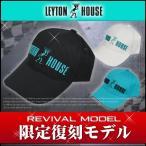 LEYTON HOUSE レイトンハウス スポーツキャップ