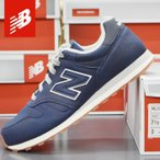 �˥塼�Х�� ���ˡ����� ���˥󥰥��塼�� ��� NEW BALANCE ML373NAV �� ���ݡ��� ����������